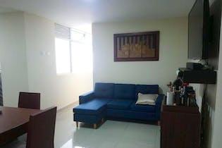 Angelus, Apartamento en venta en Las Mercedes de 61m²