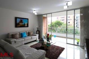 Sepia, Apartamento en venta en Transversal Intermedia, 135m² con Piscina...