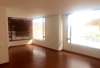 Apartamento en Sotileza, Colinas de Suba - 148mt, tres alcobas, dos garajes