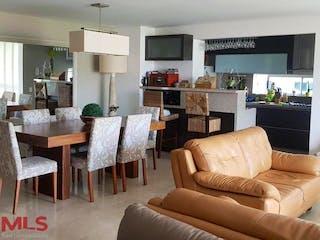 Prados De Zúñiga, apartamento en venta en Envigado, Envigado
