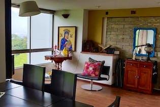 Borinquen, Apartamento en venta en La Frontera 85m²