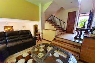 Casa en venta en Los Balsos de 3 habitaciones