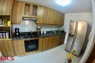 Cibeles, Apartamento en venta en El Tesoro 120m² con Zonas húmedas...