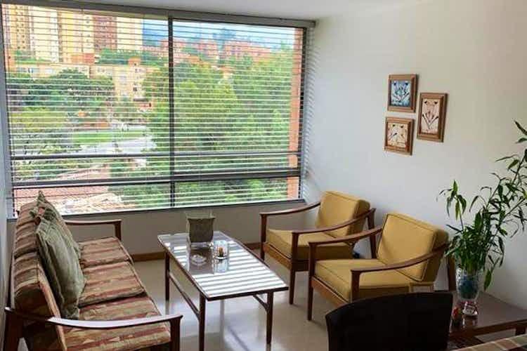 Portada Apartamento en venta en Mota de dos habitaciones