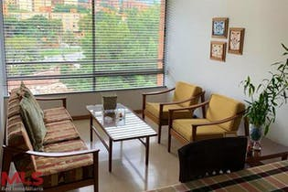 Centro Integral Rodeo Plaza, Apartamento en venta en La Mota 60m²