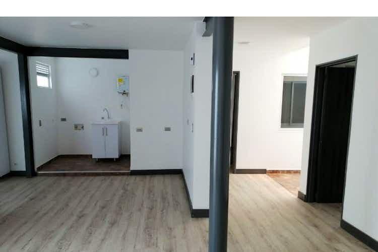 Portada Apartamento en venta en Simón Bolívar de dos habitaciones