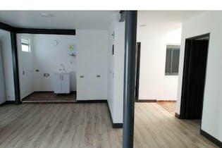 Apartamento en venta en Simón Bolivar, 83m²