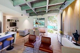 Coral Living, Apartamentos en venta en Loma De Cumbres con 76m²