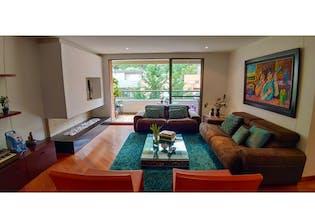 Apartamento en venta en Usaquén 173m² con Jardín...