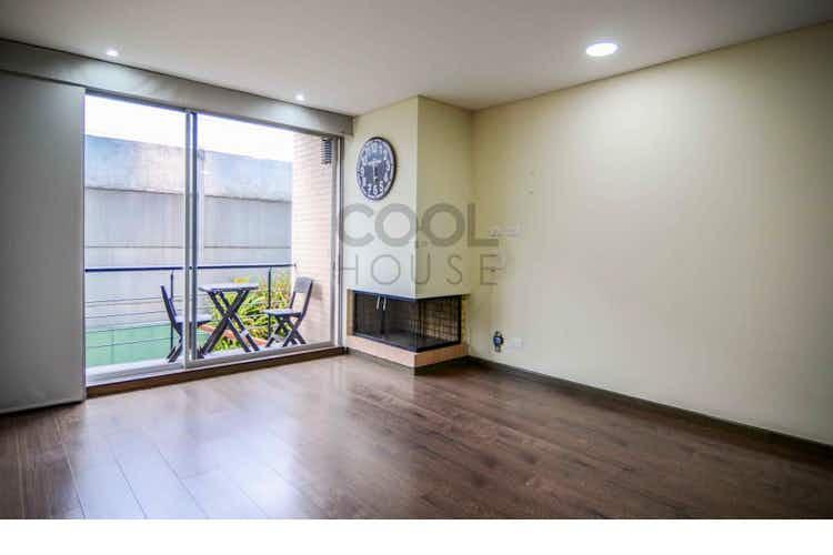 Portada Apartamento en venta en Contador de dos habitaciones