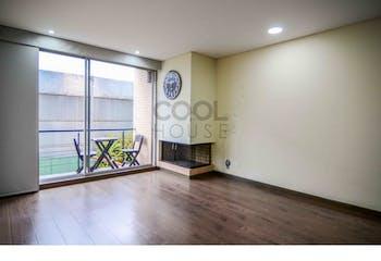 Apartamento en venta en Cedritos 90m²