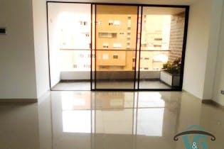 Apartamento en venta en Las Acacias 113m²
