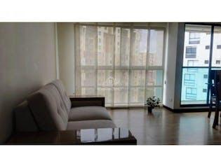 Apartamento en venta en Bogotá D.c., 77m² con Gimnasio...