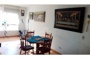 Apartamento en venta en Toberín 65m² con Bbq...