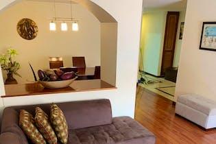 Apartamento en venta en Santa Bibiana Usaquén, 199m²