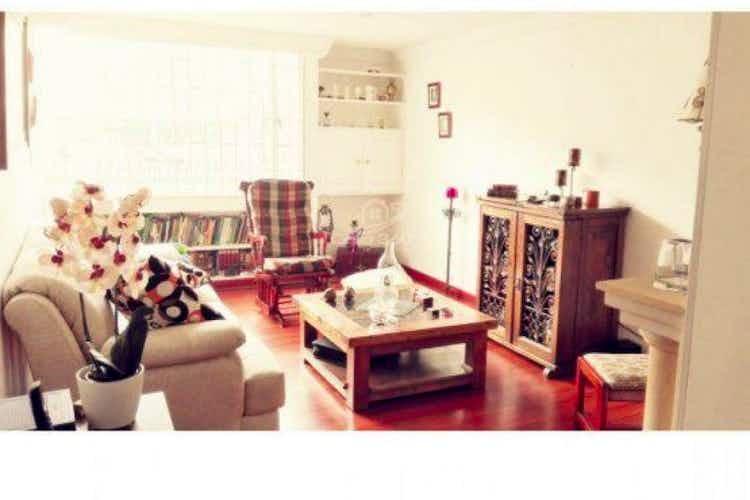 Portada Apartamento en venta en La Alhambra, 104mt