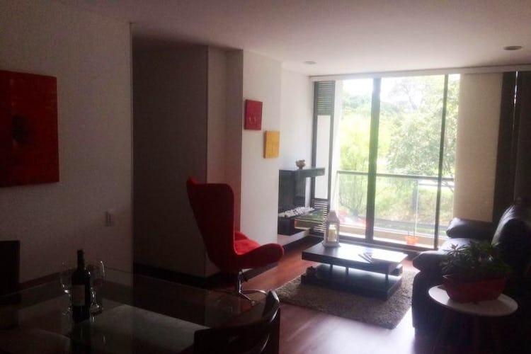 Foto 2 de Apartamento En Venta En Bogota Batan- 3 alcobas