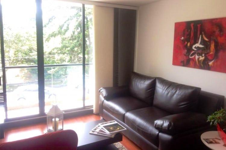 Foto 3 de Apartamento En Venta En Bogota Batan- 3 alcobas