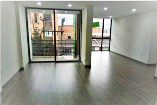 Apartamento en venta en Los ándes 77m² con Bbq...