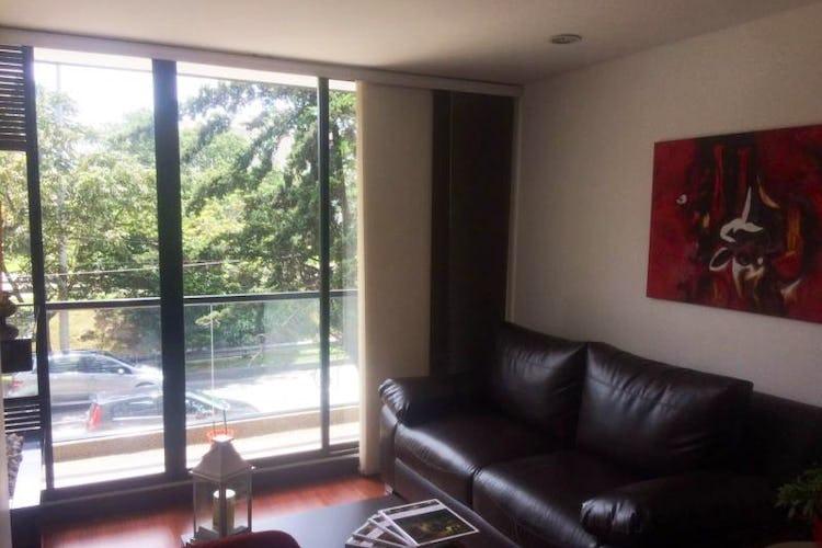 Foto 4 de Apartamento En Venta En Bogota Batan- 3 alcobas
