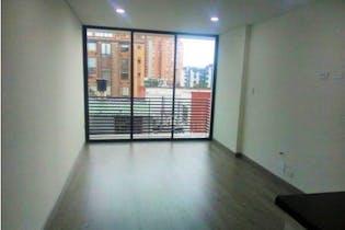 Apartamento en venta en Los Andes de 3 hab. con Balcón...