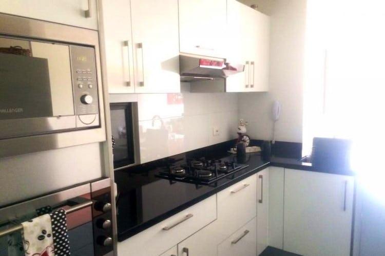 Foto 5 de Apartamento En Venta En Bogota Batan- 3 alcobas