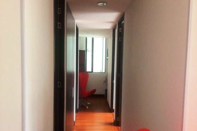 Foto 6 de Apartamento En Venta En Bogota Batan- 3 alcobas