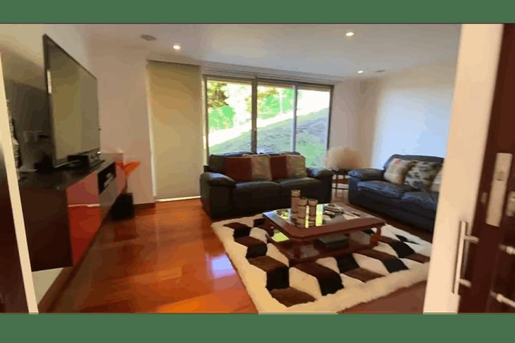 Portada Apartamento en venta en Zipaquirá de 3 habitaciones