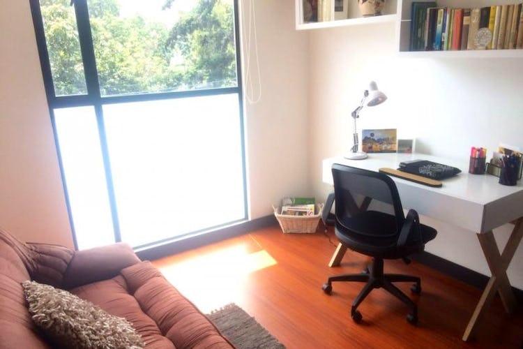 Foto 8 de Apartamento En Venta En Bogota Batan- 3 alcobas