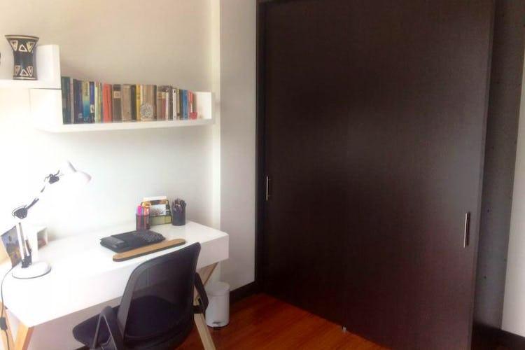 Foto 9 de Apartamento En Venta En Bogota Batan- 3 alcobas