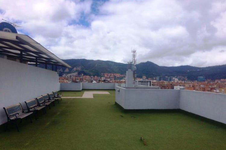 Foto 17 de Apartamento En Venta En Bogota Batan- 3 alcobas
