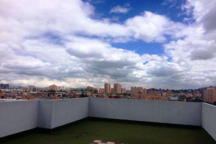 Foto 18 de Apartamento En Venta En Bogota Batan- 3 alcobas