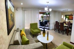 Casa en venta en Loma De Benedictinos 205m² con Jardín...