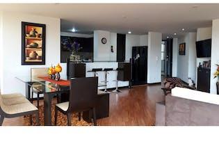 Apartamento en venta en Santa Bárbara Central, 144mt con balcon