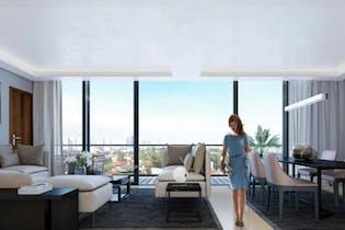 Desarrollo inmobiliario, Altarea, Departamentos en venta en Palmas Altas 198m²