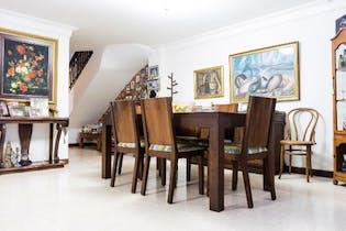 Casa en venta en El Tesoro de 206m² con Gimnasio...