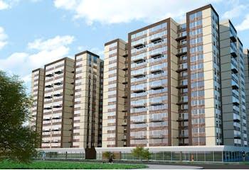 Altos de San Jorge, Apartamentos en venta en Río Bamba de 2-3 hab.