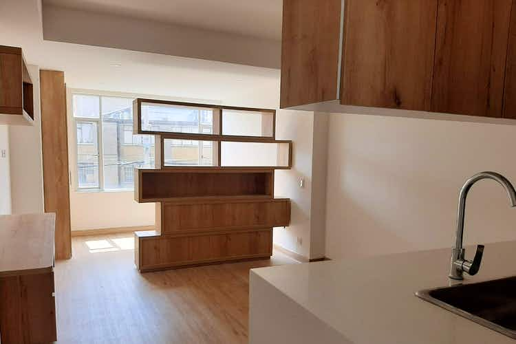 Portada Apartmento en venta en Galerias de una habitacion