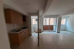 Reserva del Bosque, Apartamento en venta en Centro de 2 hab.