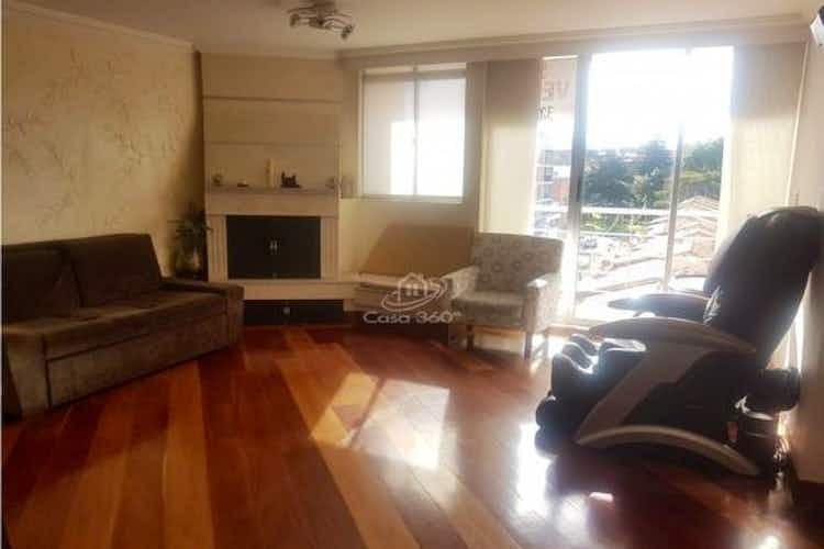 Portada Apartamento en venta en Puente Largo, 119mt duplex