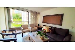 Apartamento en venta en Loma De Los González con acceso a Piscina