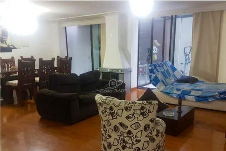Portada Apartamento en venta en Batán, 117mt con terraza