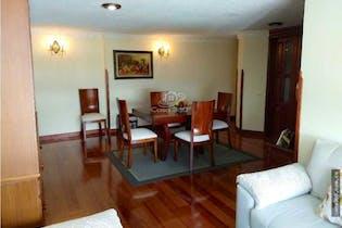 Apartamento en venta en Chicó de 3 hab. con Piscina...