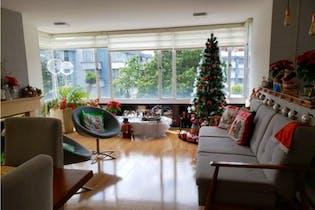 Apartamento en venta en Julio Flórez de 3 habitaciones