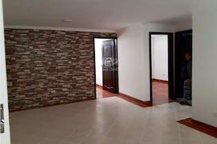 Apartamento en venta en Barrio Chapinero de dos habitaciones