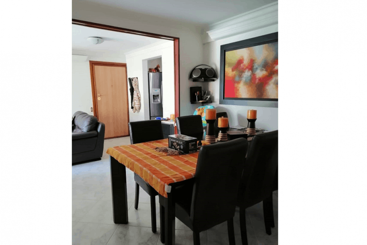 Portada Apartamento en venta en Castropol de tres habitaciones