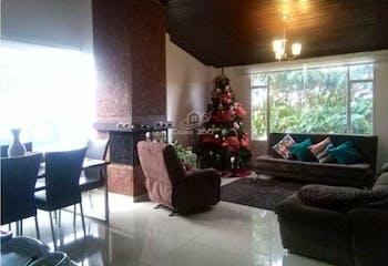Apartamento en venta en Julio Flórez de 3 hab.