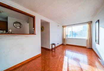 Apartamento en venta en Modelo Norte de 3 hab.