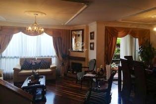 Casa en venta en Colina Campestre 186m² con Gimnasio...