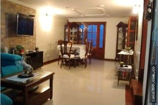 Casa en venta en Garcés Navas, 172mt de dos niveles